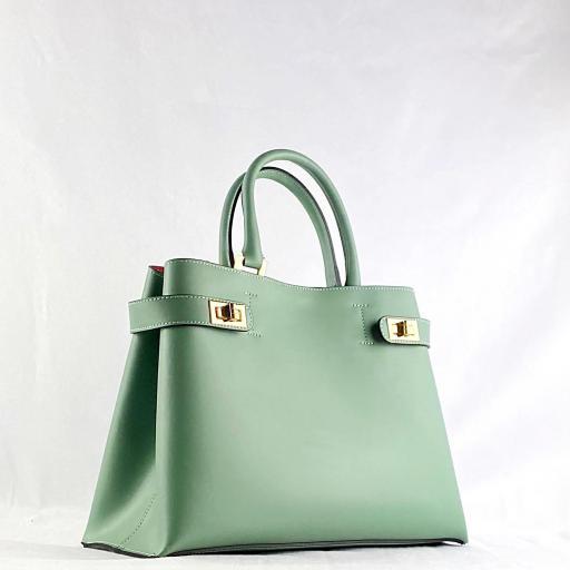 Bolso Penélope Verde