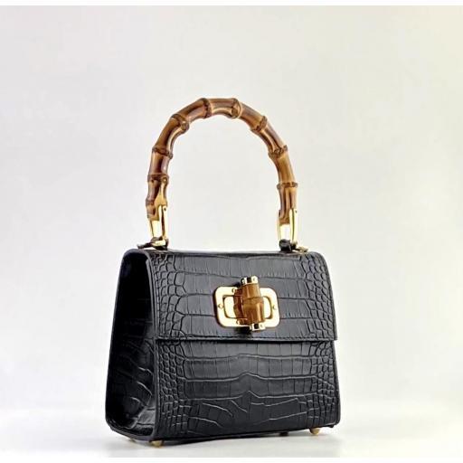 bolso bamboo negro [1]