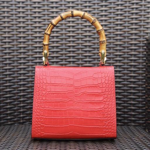 bolso bamboo rojo [3]