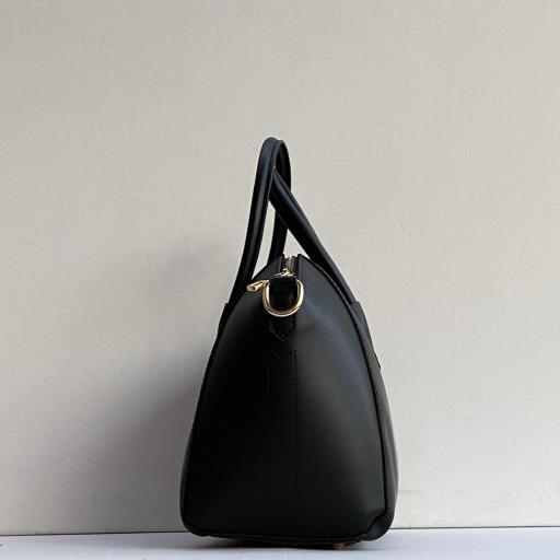 Bolso bowling negro [1]