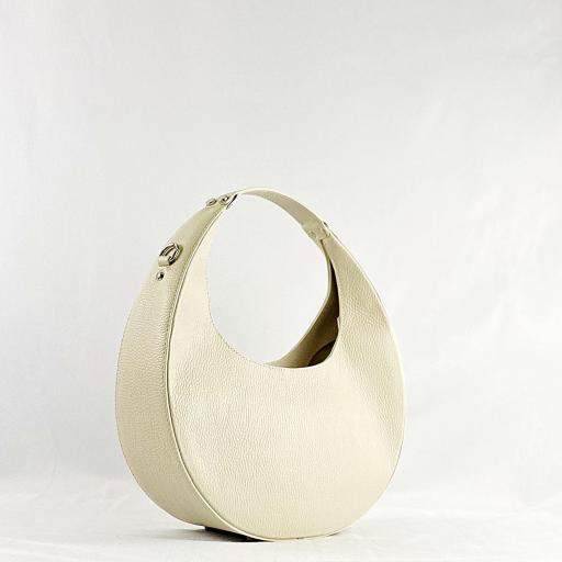 Bolso Juno beigge