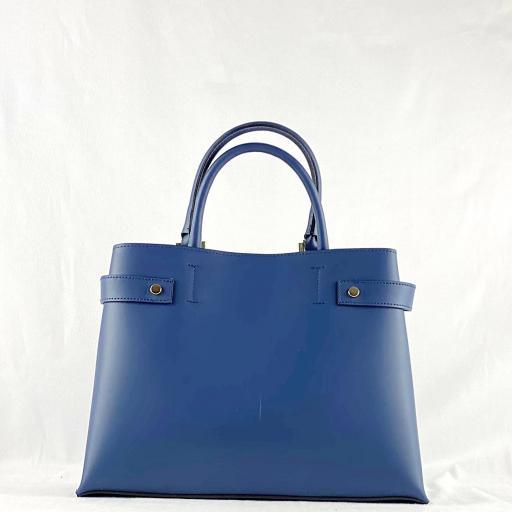 Bolso Penélope Azul Marino [2]