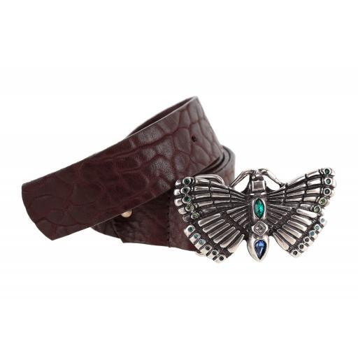 Cinturón  mariposa