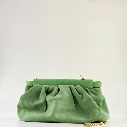 Baguette  Amour verde [2]
