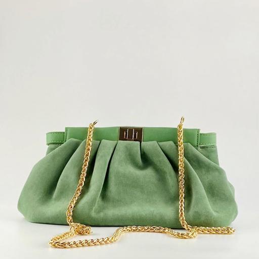 Baguette  Amour verde [1]