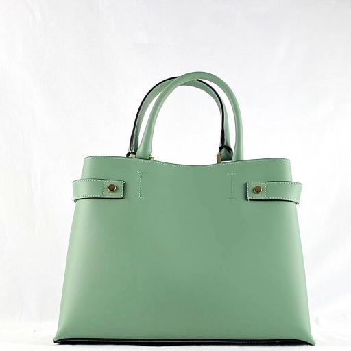 Bolso Penélope Verde [2]