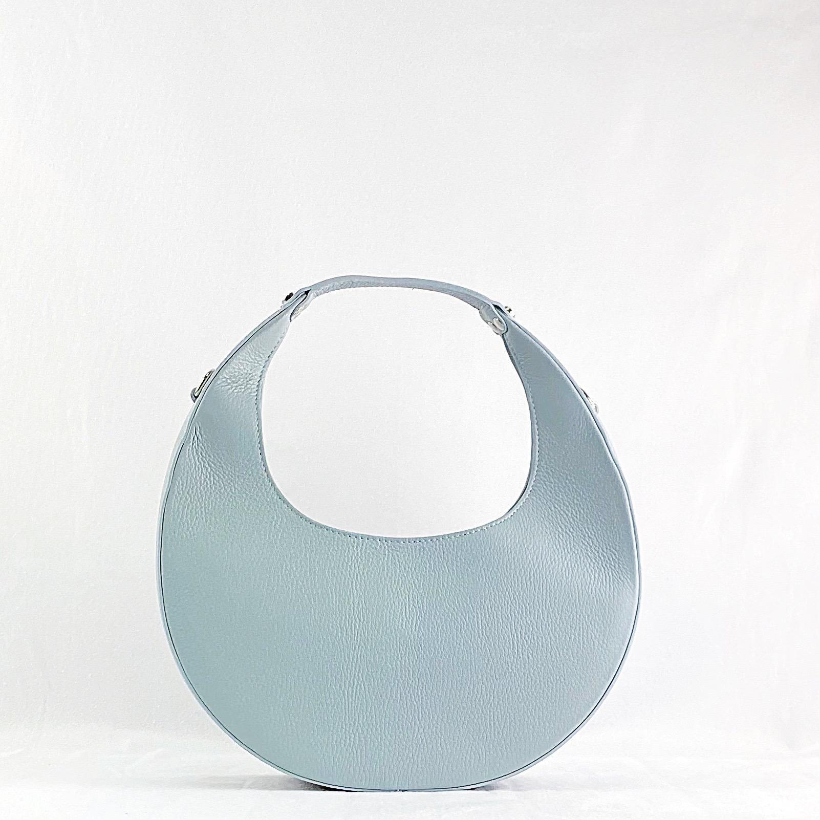Bolso Juno azul