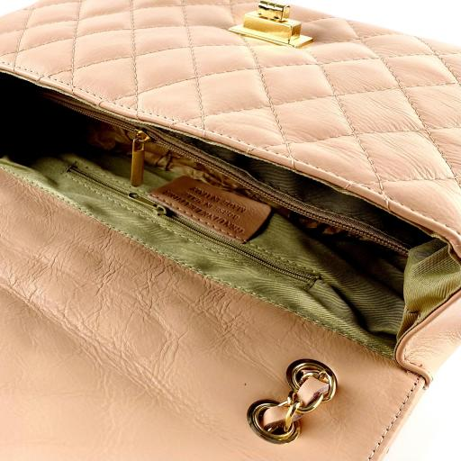 Bolso acolch clasic rosa maquillaje [2]