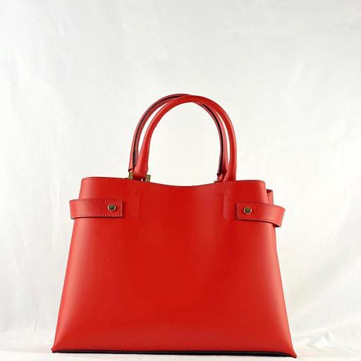 Bolso Penélope Rojo [1]