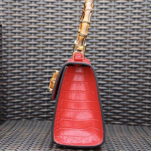 bolso bamboo rojo [2]