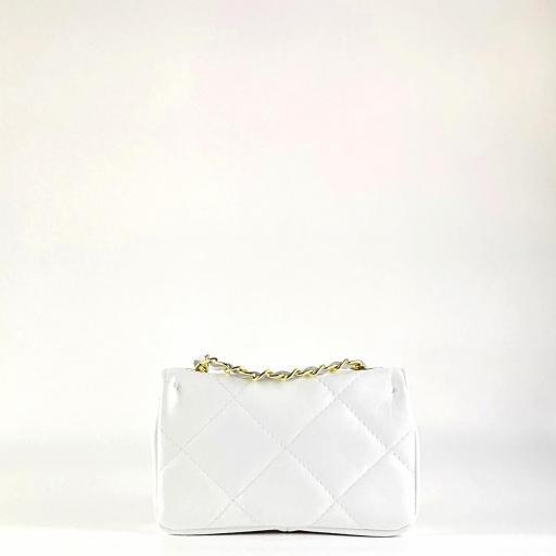 Bolso mini 19 acolch blanco [2]