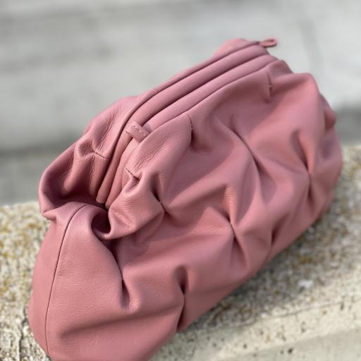 Bolso Dione  rosa [2]
