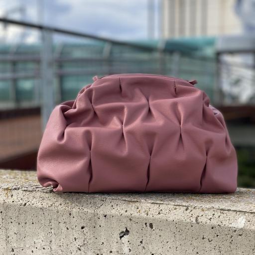 Bolso Dione  rosa [3]