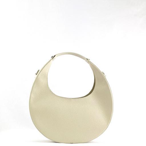 Bolso Juno beigge  [3]