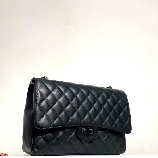 Bolso acolchado Maxi clasic [1]