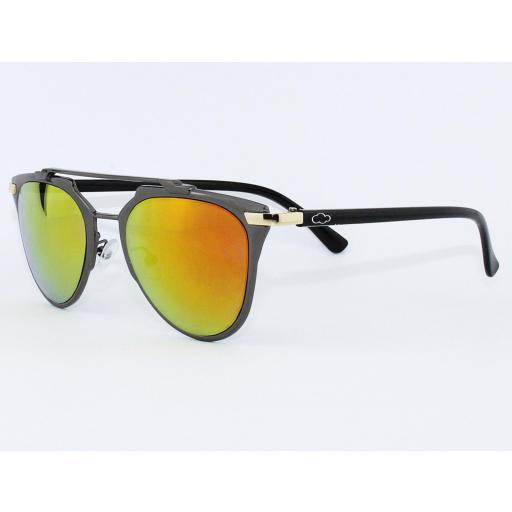 Gafas retro aviador [1]