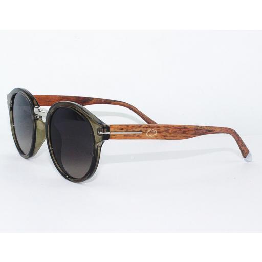 Gafas  vintage round classic master [1]