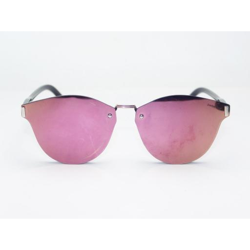 gafas espejo club rosa [0]