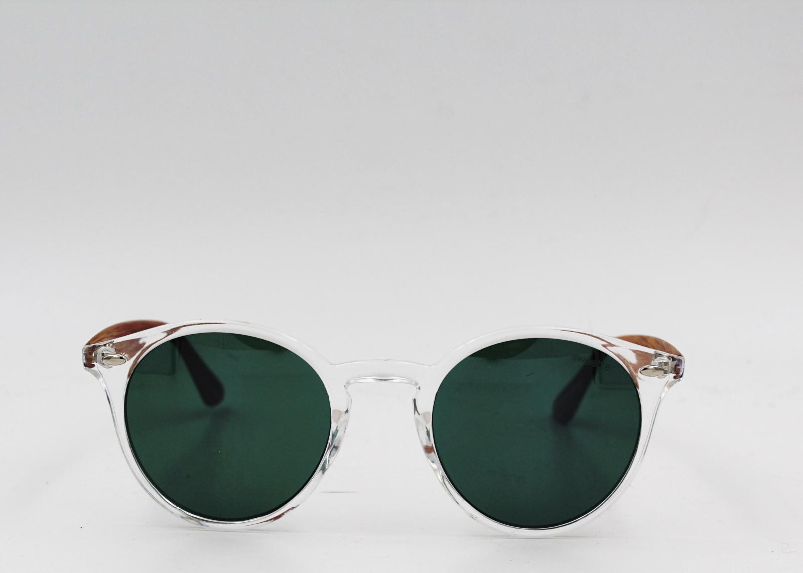 Gafas vintage retro club