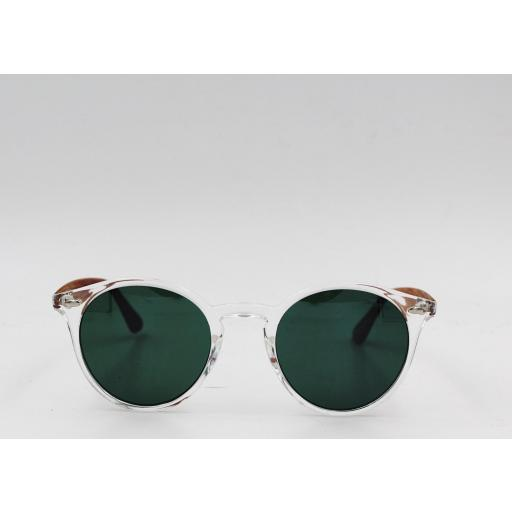 Gafas vintage retro club [0]