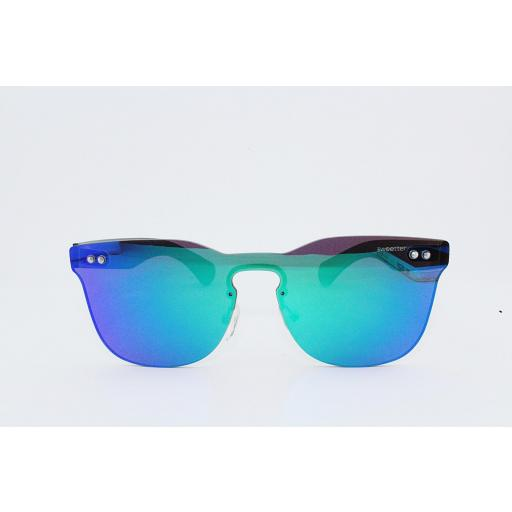 Gafas blue sea
