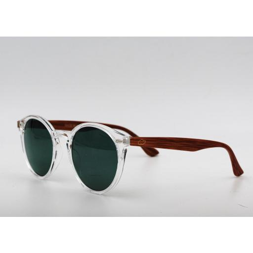 Gafas vintage retro club [1]