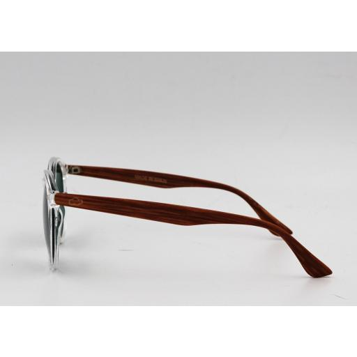 Gafas vintage retro club [2]