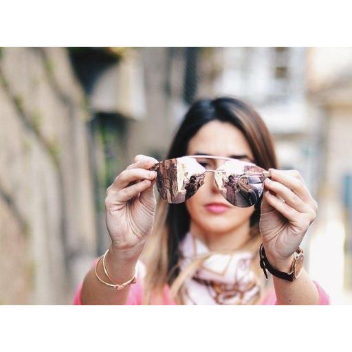 Gafas Reflected Rosa [3]