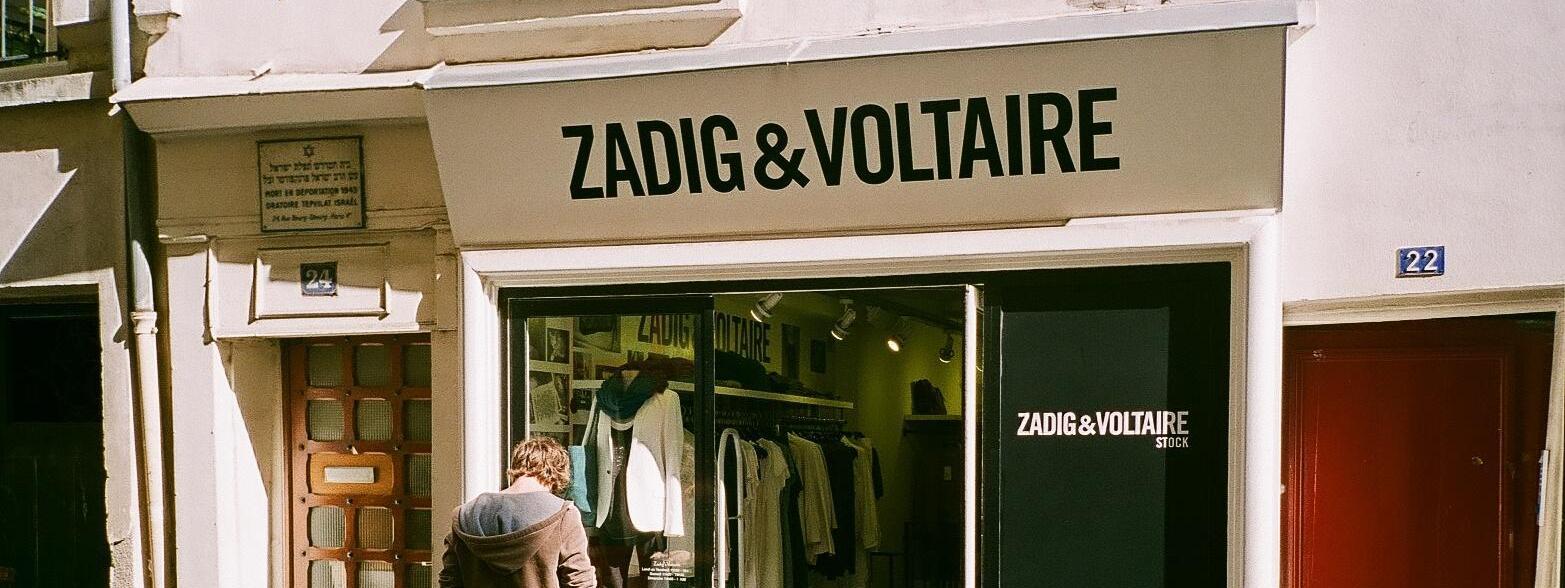 El bolso rock de Zadig & Voltaire nunca pasa de moda