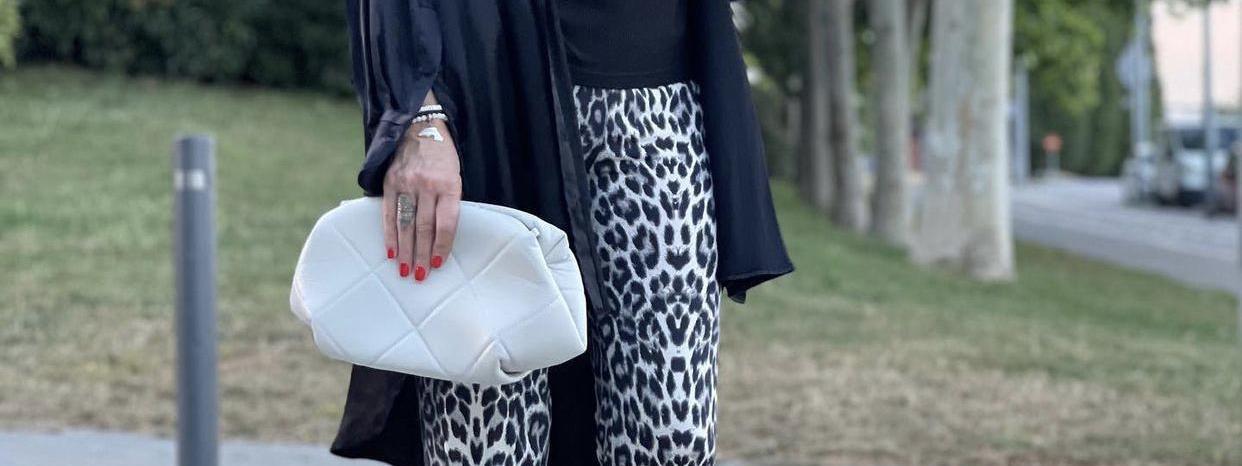 Bolsos de mano para mujer de hoy