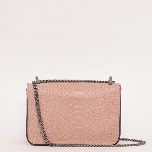 mini bandolera labrado rosa [2]