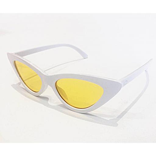 Gafas ojo de gato  [1]