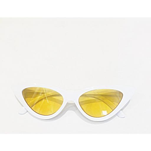 Gafas ojo de gato  [2]
