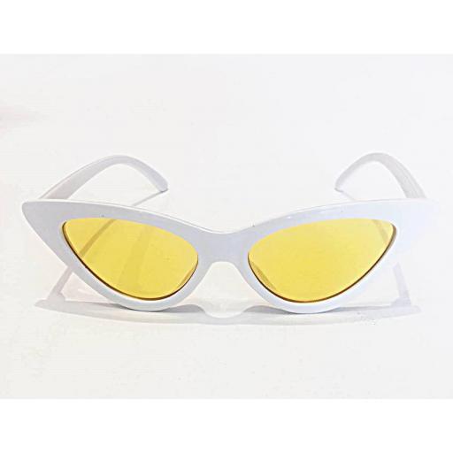 Gafas ojo de gato  [0]