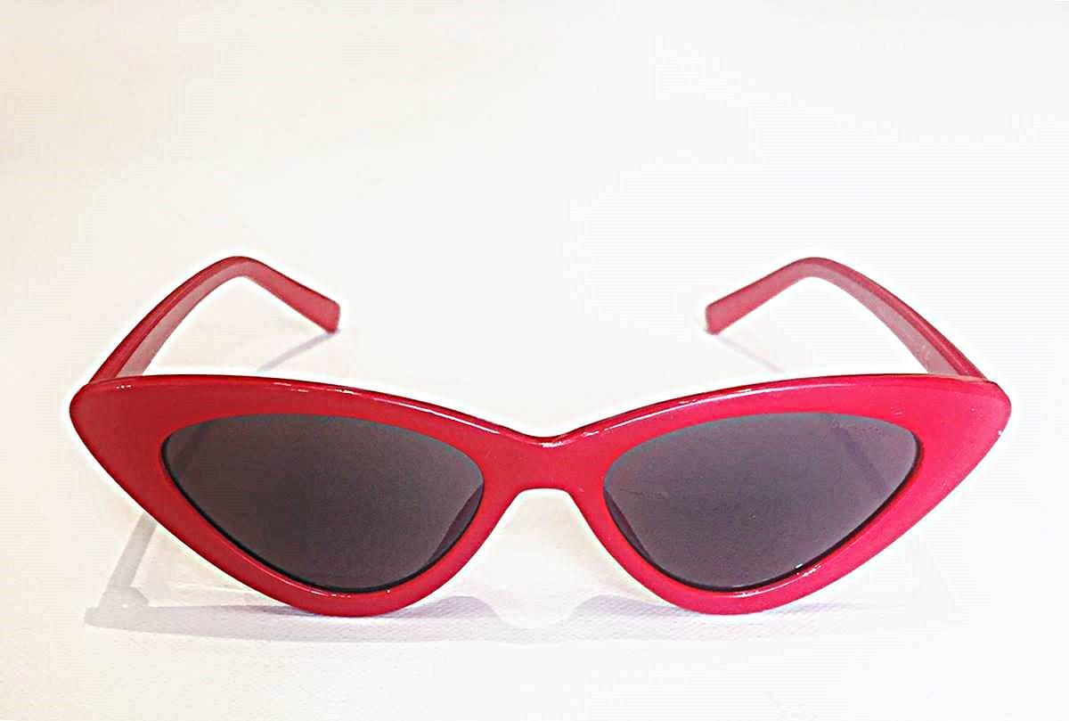 Gafas ojo de gato