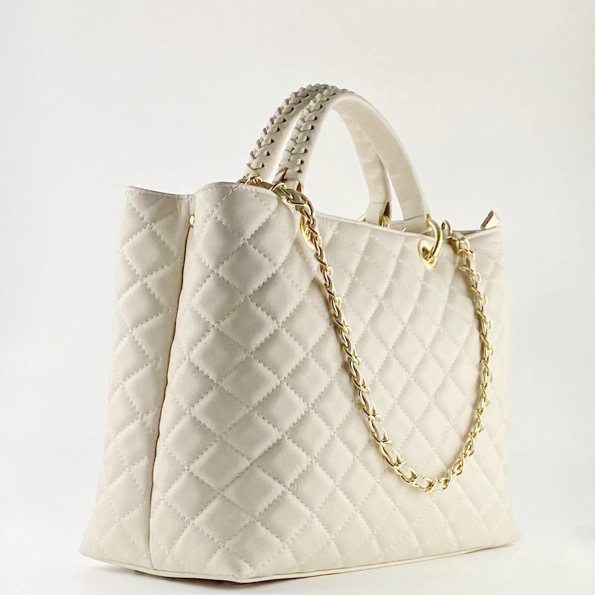 comprar bolso blanco