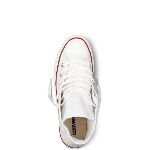 Zapatillas Converse All Star Hi Blancas [3]