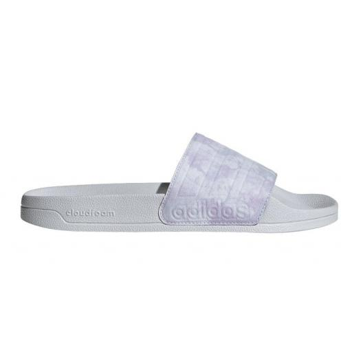 Chanclas Adidas Adilette Shower Gris/Lila