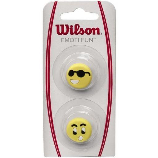 Antivibradores Wilson Emoti-fun