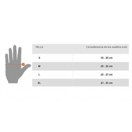 Nike Guantes Entrenamiento Extreme Lightweight Gloves [2]