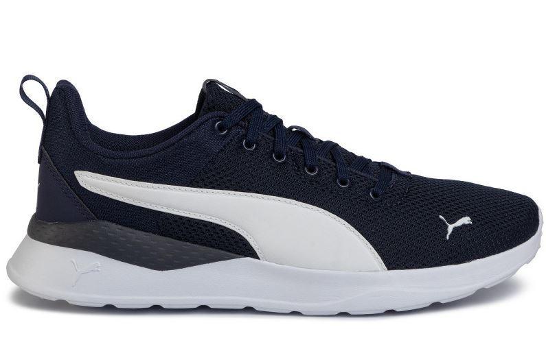 Zapatillas Puma Anzarun Lite Azul Marino/Blanco