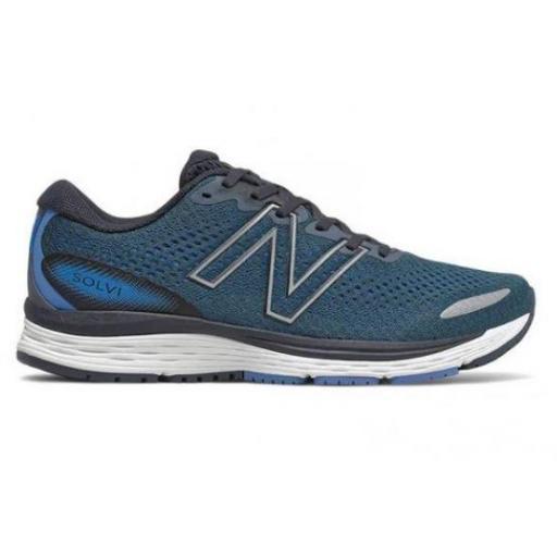 Zapatillas New Balance Solvi v3 Azul