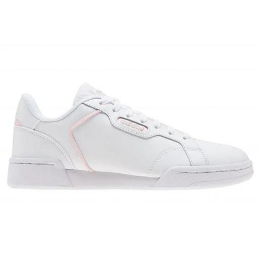 Zapatillas Adidas Roguera Mujer Blanco