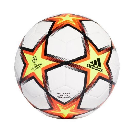 Balon Adidas Uefa Champions League Training Pyrostorm 2021-2022