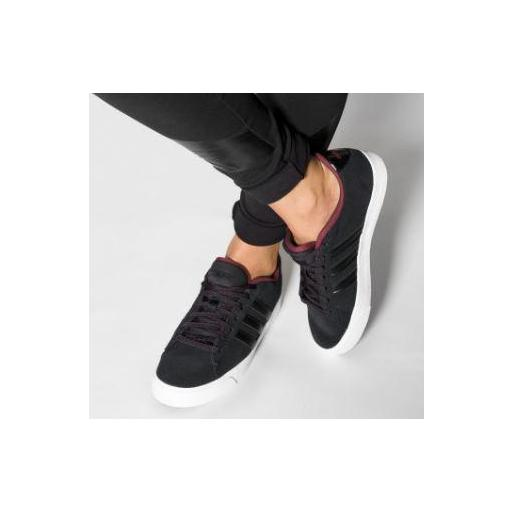 Sneakers Adidas CF Daily QT Mujer [2]