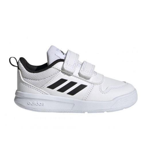 Zapatillas Adidas Tensaur I Velcro Niño Pequeño Blanca