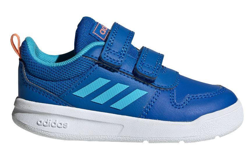 Zapatillas Adidas Tensaur I Velcro Niños Azul/Celeste