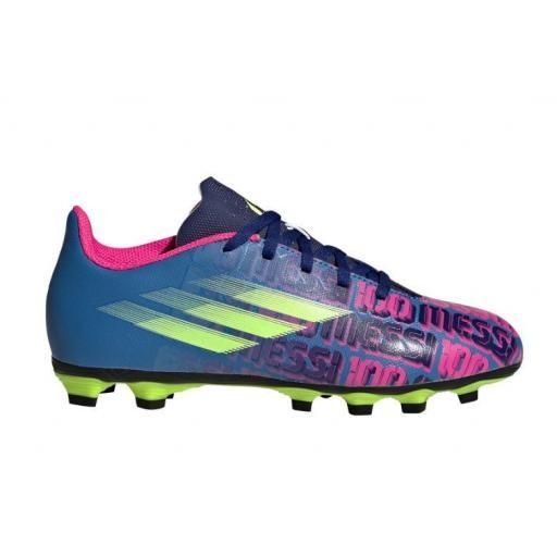 Botas Fútbol Adidas X Speedflow Messi.4 FxG Niños