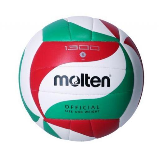 Balon Voleibol Molten 1300 RFEVB