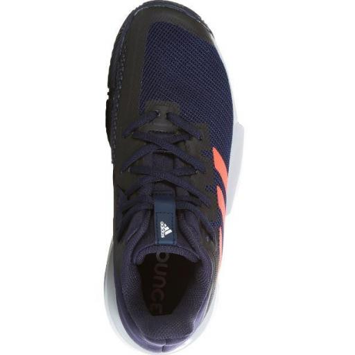 Zapatillas Adidas SoleMatch Bounce Clay Court Mujer [2]